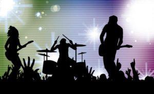 rコンサート