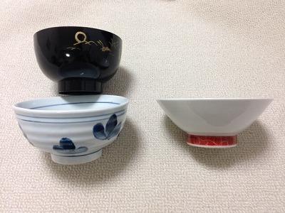 食洗機茶碗1