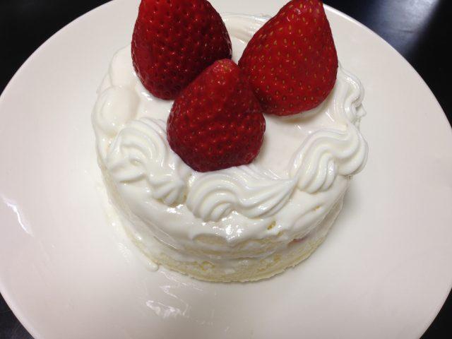 1歳の誕生日ケーキはピジョンのケーキセットで作ろう!きっと子供も喜んでくれるよ☆