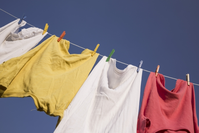 洗濯物干すのが面倒くさい?それなら衣類乾燥機で解決だ!(まとめ記事)