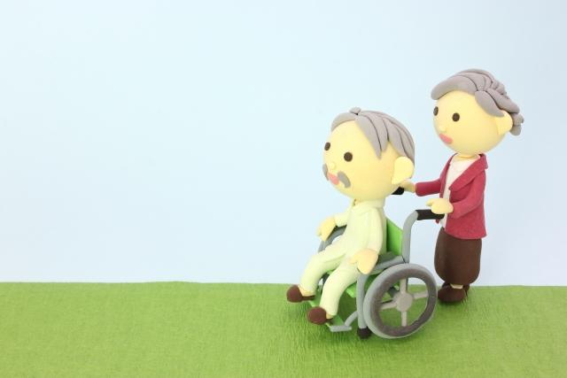 義両親の介護、老人ホームへ入った話